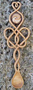 Celtic Knots And Welsh Spoons Page 2 Of 3 Wooden Crosses